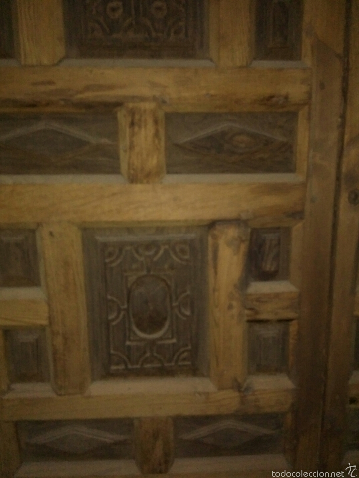 Antigüedades: Puerta - Foto 2 - 55826024