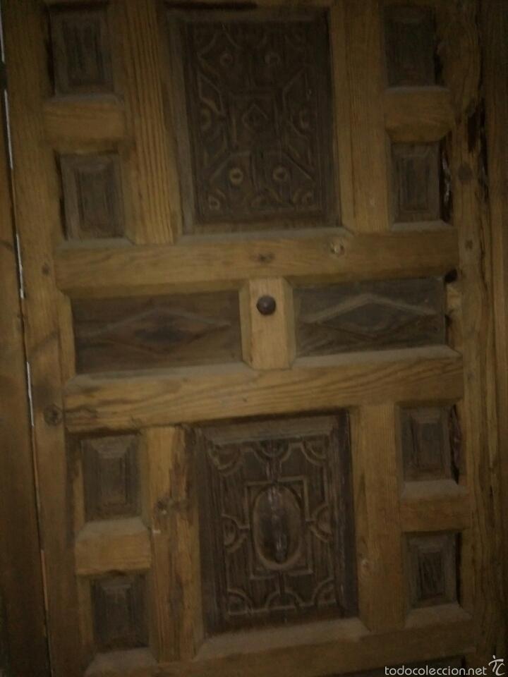 Antigüedades: Puerta - Foto 3 - 55826024