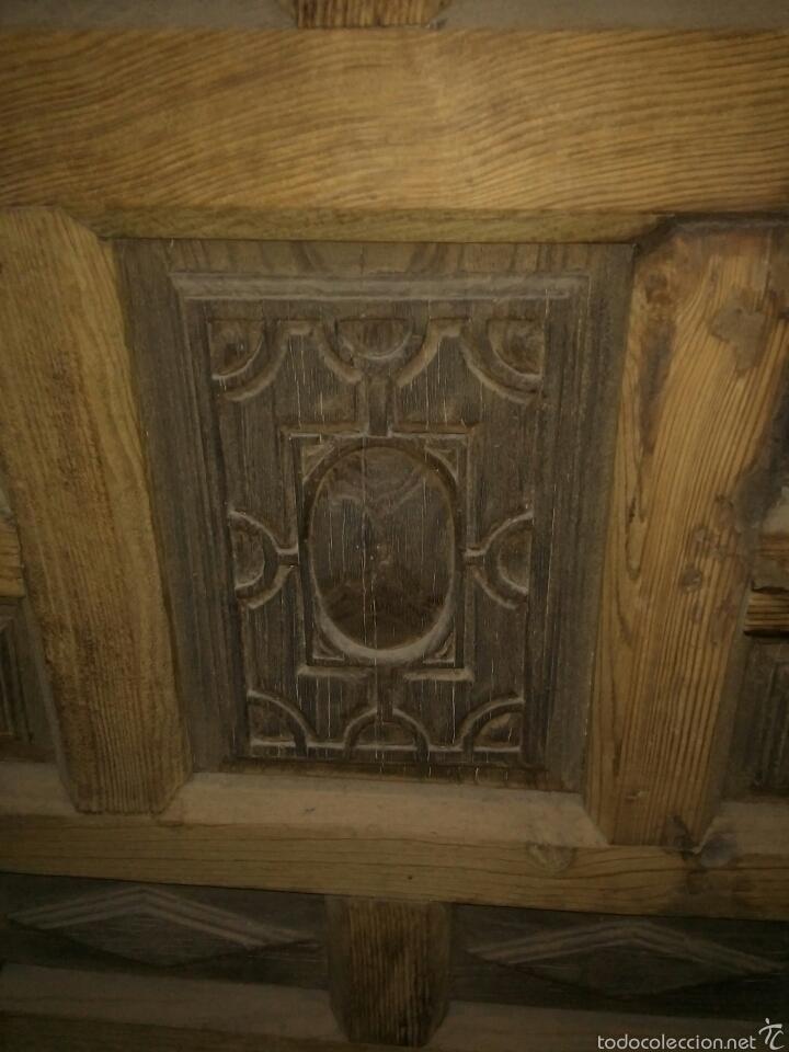 Antigüedades: Puerta - Foto 4 - 55826024