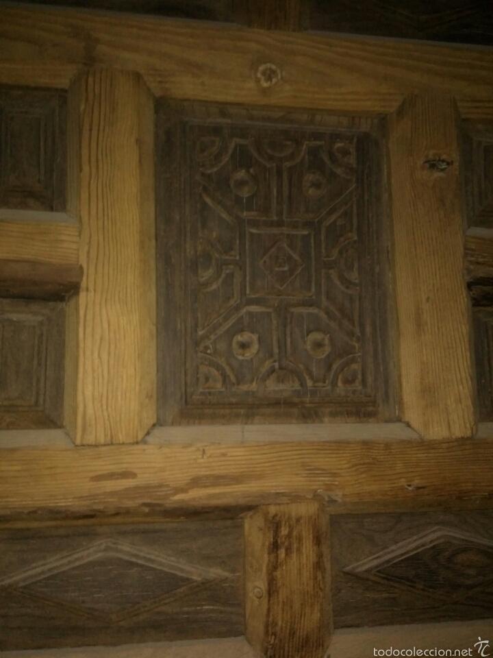Antigüedades: Puerta - Foto 5 - 55826024