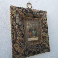 Antigüedades: RELICARIO RELIGIOSO. Lote 55834898