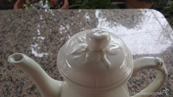 Antigüedades: preciso juego de cafe san claudio, a estrenar - Foto 5 - 55861849