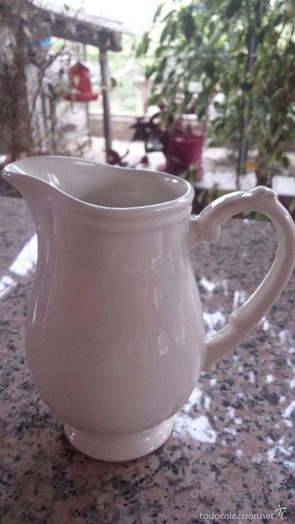 Antigüedades: preciso juego de cafe san claudio, a estrenar - Foto 6 - 55861849