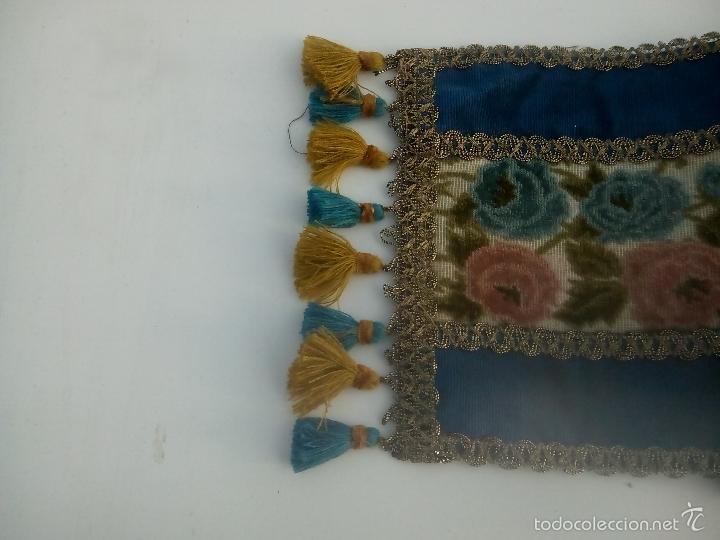 Antigüedades: lote. camino de mesa - Foto 20 - 93164312