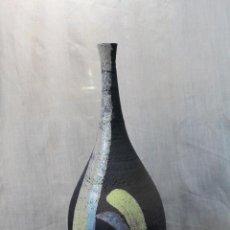 Antigüedades: CERAMICA DE AUTOR. INTERESANTE PIEZA. ANTONI . Lote 55865899