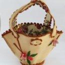 Antigüedades: BOLSITO DE FIELTRO TIPO LENCI -AÑOS 30. Lote 55920415