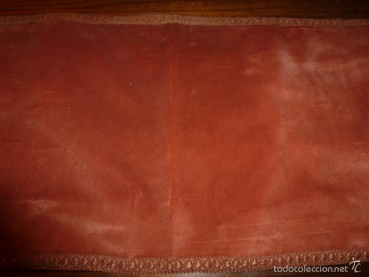 Antigüedades: tapete granate - Foto 5 - 55994274
