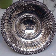 Antigüedades: PANERA ALPACA. Lote 55995198