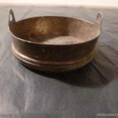 Antigüedades: PROTECTOR DE BOTELLAS. Lote 56002645