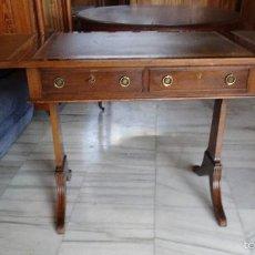 Antigüedades: MESA DESPACHO. REF. 5880. Lote 56208536