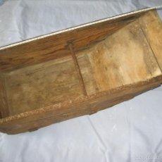 Antigüedades: CUARTILLA MUY ANTIGUA. Lote 56208719