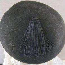 Antigüedades: ANTIGUO SOMBRERO. Lote 56209499