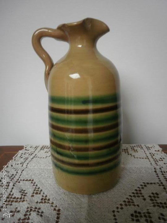 JARRA (Antigüedades - Porcelanas y Cerámicas - Lucena)