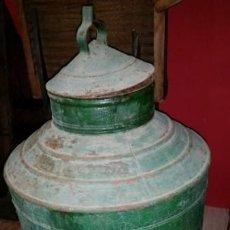 Antigüedades: LECHERA O CANTARERA ANTIGUA. Lote 56258128