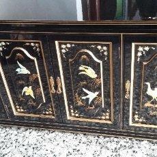 Antigüedades: MUEBLE CHINO. Lote 56259726