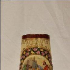 Antigüedades: PORCELANA LIMOGES ANTIGUA. Lote 56244545