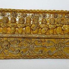 Antigüedades: ROSA RAMALHO. ÚLTIMA CENA, PLACA DE PARED.. Lote 56324583
