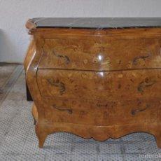 Antigüedades: COMODA LUIS XV. Lote 56397165