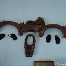 Antigüedades: ANTIGUO YUGO. Lote 56449124