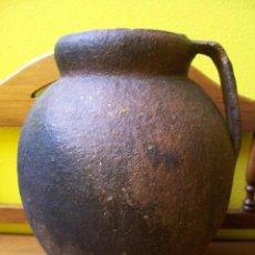 Antigüedades: CANTARO DE PERERUELA. Lote 56458793