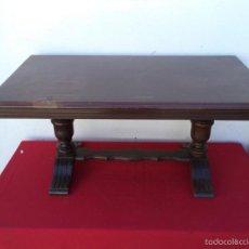 Antiquitäten - mesa baja española - 56484915