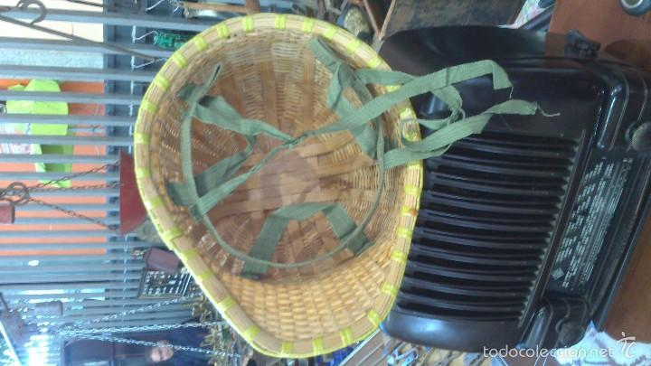 Antigüedades: salaco , gorro , casco - Foto 2 - 56519417
