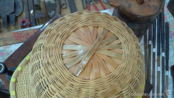Antigüedades: salaco , gorro , casco - Foto 3 - 56519417