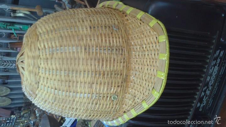 Antigüedades: salaco , gorro , casco - Foto 4 - 56519417