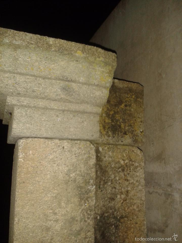 Columnas de granito precios ms de ideas increbles sobre for Piedra de granito precio