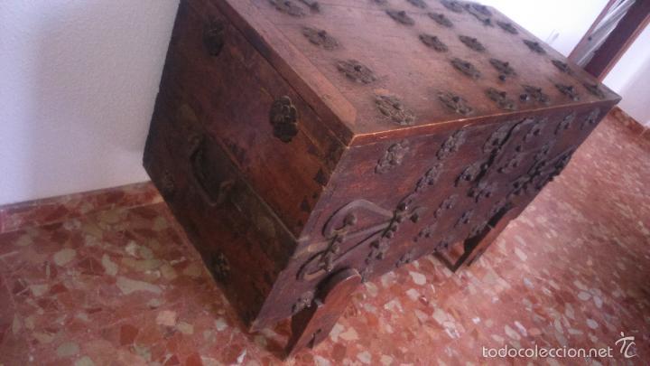 Antigüedades: DETALLE - Foto 2 - 56540091