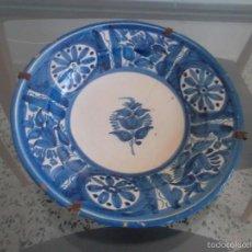 Antigüedades: PLATO ANTIGUO DEL 19. Lote 56560409