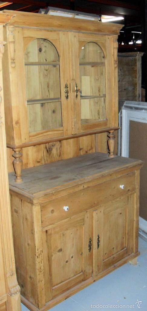 Aparador original a os 30 mueble de cocina comprar for Muebles de cocina anos 80
