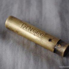 Antigüedades: PINTA LABIOS TANGEE. Lote 56595728