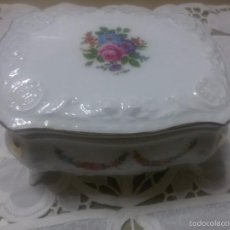 Antiques - JOYERO PORCELANA CAPEANS - 56622744