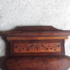 Antigüedades: CABEZAL. Lote 56647751
