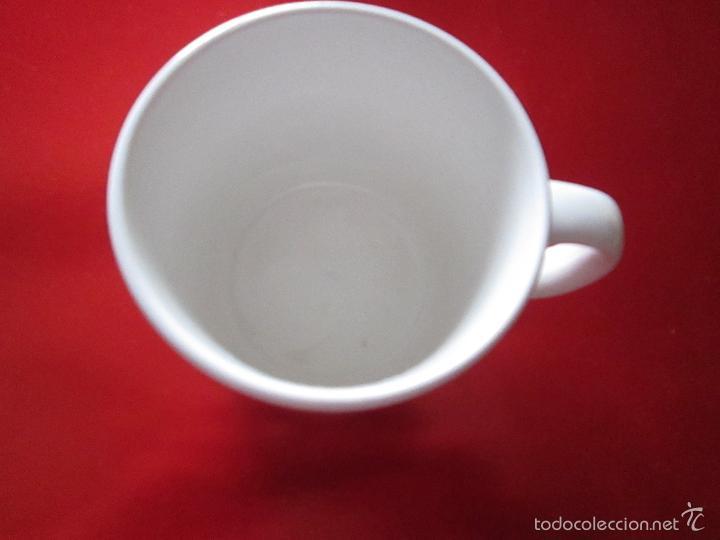 Antigüedades: TAZÓN-COFFE MUG-MICHIGAN-9x8,5 CMS-BUEN ESTADO-VER FOTOS. - Foto 11 - 56667054