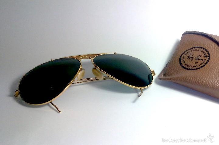 ray ban aviador gafas de sol