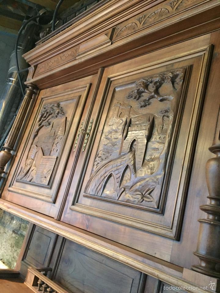 Antigüedades: Mueble aparador - Foto 5 - 56728475