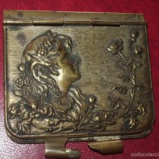 Antigüedades: CARNET DE BAILE. Lote 56742035