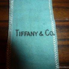 Antigüedades: ESTUCHE BOLSA FUNDA DE TIFFANY&CO.. Lote 56753014
