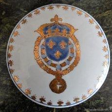 Antigüedades: CAJA PORCELANA. Lote 56812447