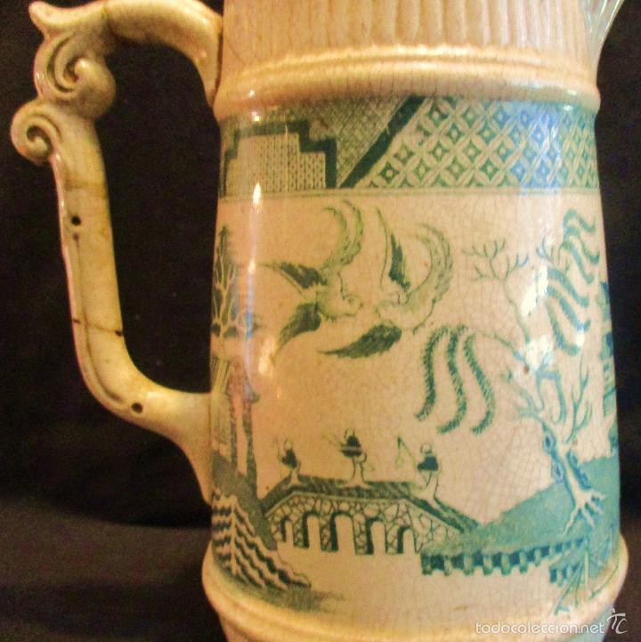 Antigüedades: JARRA MUY ANTIGUA MASSARELLOS, PORTO CW - Foto 5 - 56866835