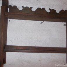 Antigüedades: REPISA DE MADERA. Lote 56891227