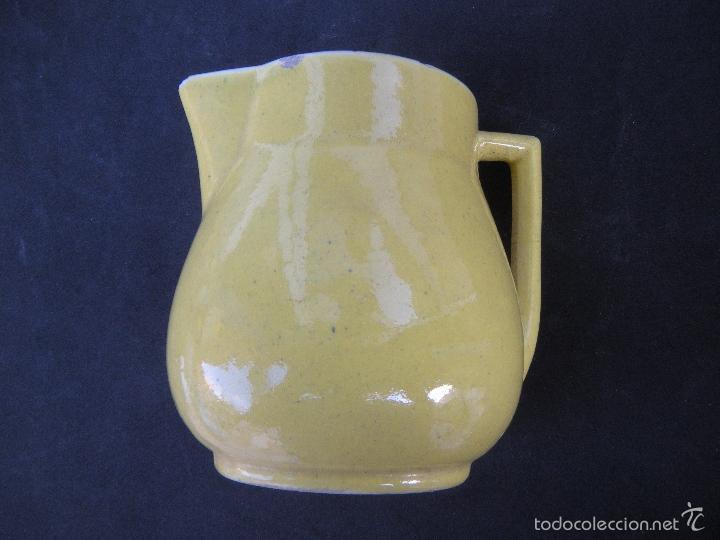 ANTIGUA JARRA DE PICO (Antigüedades - Porcelanas y Cerámicas - Otras)