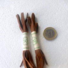 Antigüedades: CORDONES ANTIGUOS. Lote 56911374