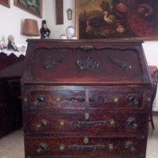 Antigüedades: ESCRITORIO SECRETER DE 1930 EN PERFECTO ESTADO. Lote 57009885