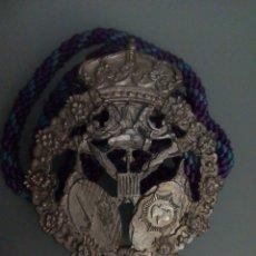 Antigüedades: SEMANA SANTA CÁDIZ ANTIGUA MEDALLA HDAD AFLIGIDOS . Lote 57025599