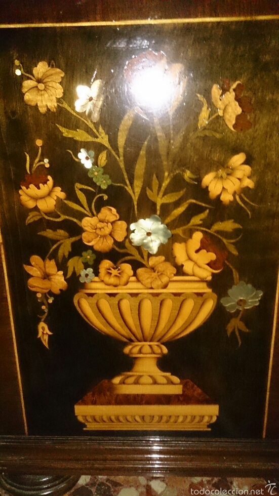 Antigüedades: Bargueño - Foto 8 - 56985425