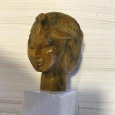 Antigüedades - Busto de dama - 57091845