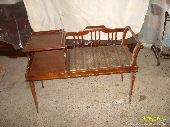 Muebles antiguos baratos para restaurar muebles de bao - Muebles viejos baratos ...